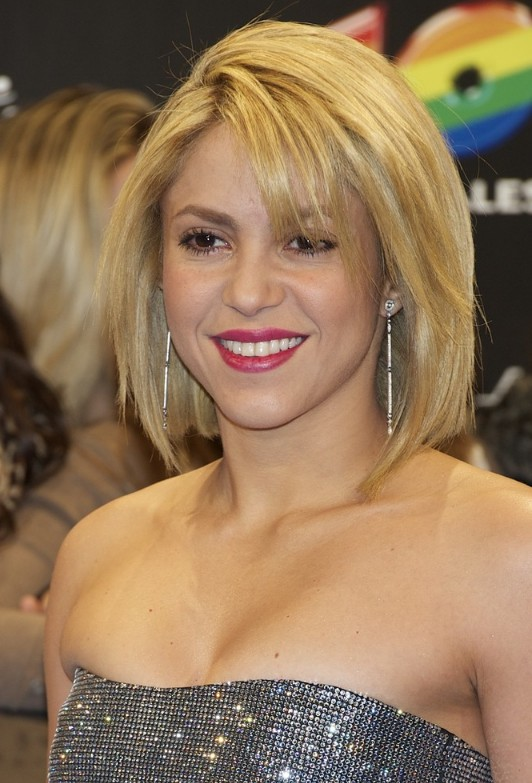 Hair Style , 8 Nice Short Bob Hairstyles With Layers : Sexy Layered Bob Hairstyle