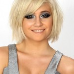 Short Blonde Bob Hairstyle , 8 Nice Short Bob Hairstyles With Layers In Hair Style Category