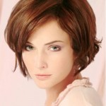 Short Layered Bob Haircut 2012 , 8 Nice Short Bob Hairstyles With Layers In Hair Style Category