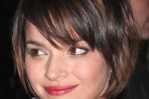 452x568px 9 Cute Short Hairstyles For Fat Faces Picture in Hair Style