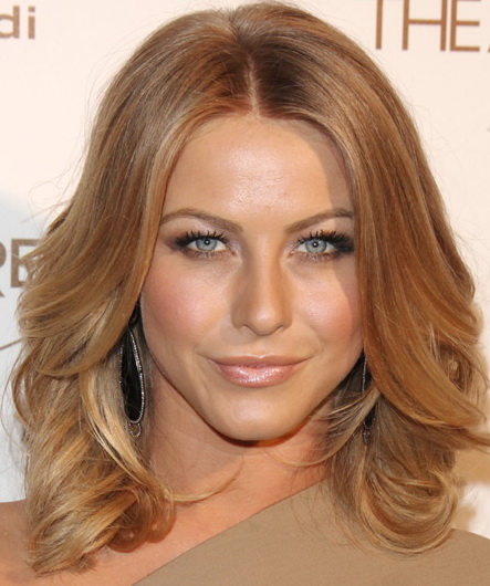 Shoulder Length Hairstyles For Thin Hair : Woman Fashion