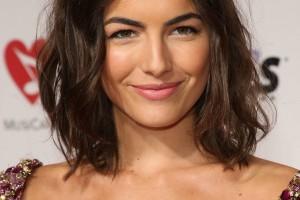 Hair Style , 10 Top Medium Length Wavy Hair Styles : Sleek Medium Length Wavy Hairstyles