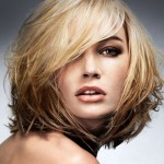 Trendy Medium Hair Styles , 8 Cute Medium Hair Styles For Fine Hair In Hair Style Category