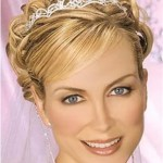 Wedding Hairstyles For Short Hair , 8 Beautiful Bridesmaid Hairstyles For Short Hair In Hair Style Category