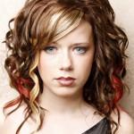 Women Trend Hair Styles , 10 Wonderful Womens Medium Length Hair Styles In Hair Style Category