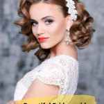 beautiful bridesmaid hairstyle for short hair , 8 Beautiful Bridesmaid Hairstyles For Short Hair In Hair Style Category