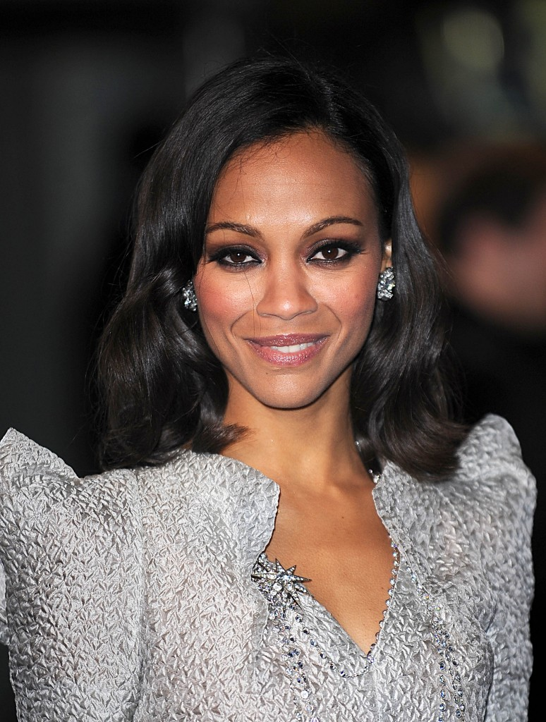 black medium length hairstyles  Woman Fashion ...