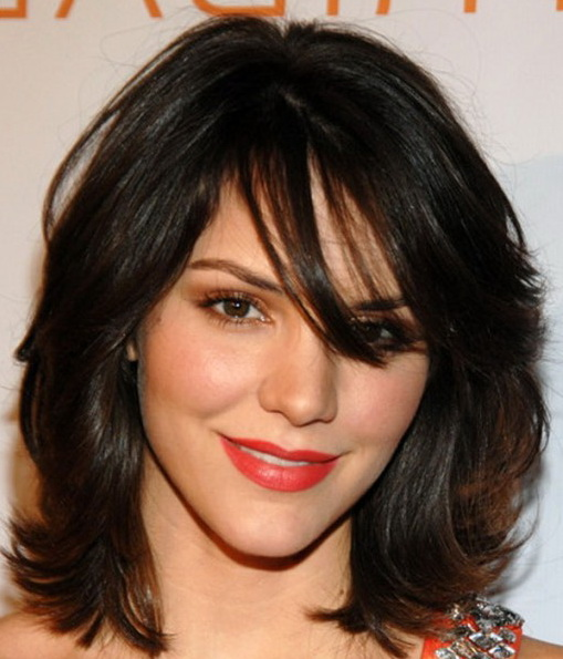 5 Cool Black Hair Styles For Medium Length Hair in Hair Style