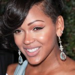 celebrity hair color ideas , 8 Good Meagan Short Hairstyles In Hair Style Category