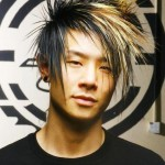 emo guys hairstyle , 7 Cool Short Emo Hairstyles For Guys In Hair Style Category