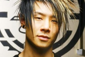 Hair Style , 7 Cool Short Emo Hairstyles For Guys : emo guys hairstyle