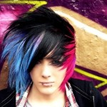 Emo Guys Hairstyles , 7 Cool Short Emo Hairstyles For Guys In Hair Style Category