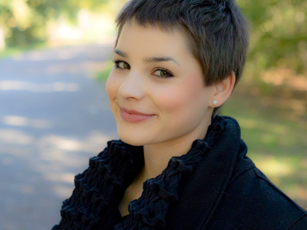 Hair Style , 9 Cute Short Hairstyles For Fat Faces : Great Hairstyle