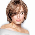 haircuts and styles , 9 NIce Medium Length Thin Hair Styles In Hair Style Category