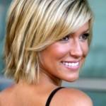 hairstyles for thin hair  , 9 NIce Medium Length Thin Hair Styles In Hair Style Category
