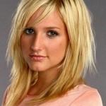 hairstyles for women , 7 Beautiful Medium Length Hair Styles For Thin Hair In Hair Style Category