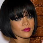 layered bob hairstyle , 8 Nice Short Bob Hairstyles With Layers In Hair Style Category