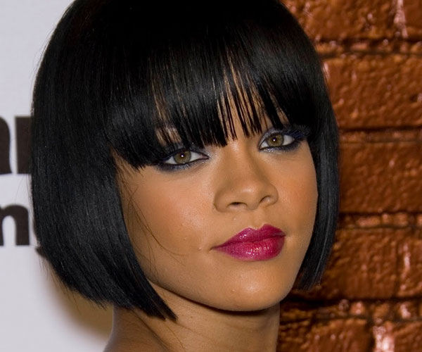 Hair Style , 8 Nice Short Bob Hairstyles With Layers : Layered Bob Hairstyle