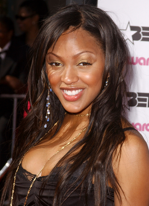 Brilliant Meagan Good Hairstyle 8 Good Meagan Short Hairstyles Woman Short Hairstyles Gunalazisus