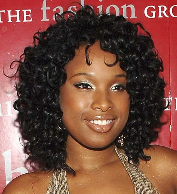 Stupendous Cool Hairstyle 2014 Curly Hairstyles For Black Women 2014 Hairstyles For Women Draintrainus
