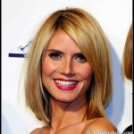 medium hairstyles for thick hair , 9 Lovely Medium Style Haircuts For Thick Hair In Hair Style Category