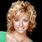 Medium Length Curly Haircuts , 9 Wonderful Curly Styles For Medium Length Hair In Hair Style Category