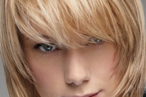 599x949px 9 NIce Medium Length Thin Hair Styles Picture in Hair Style