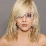 medium length haircuts , 8 Fabulous Hair Styles For Medium Hair Length In Hair Style Category