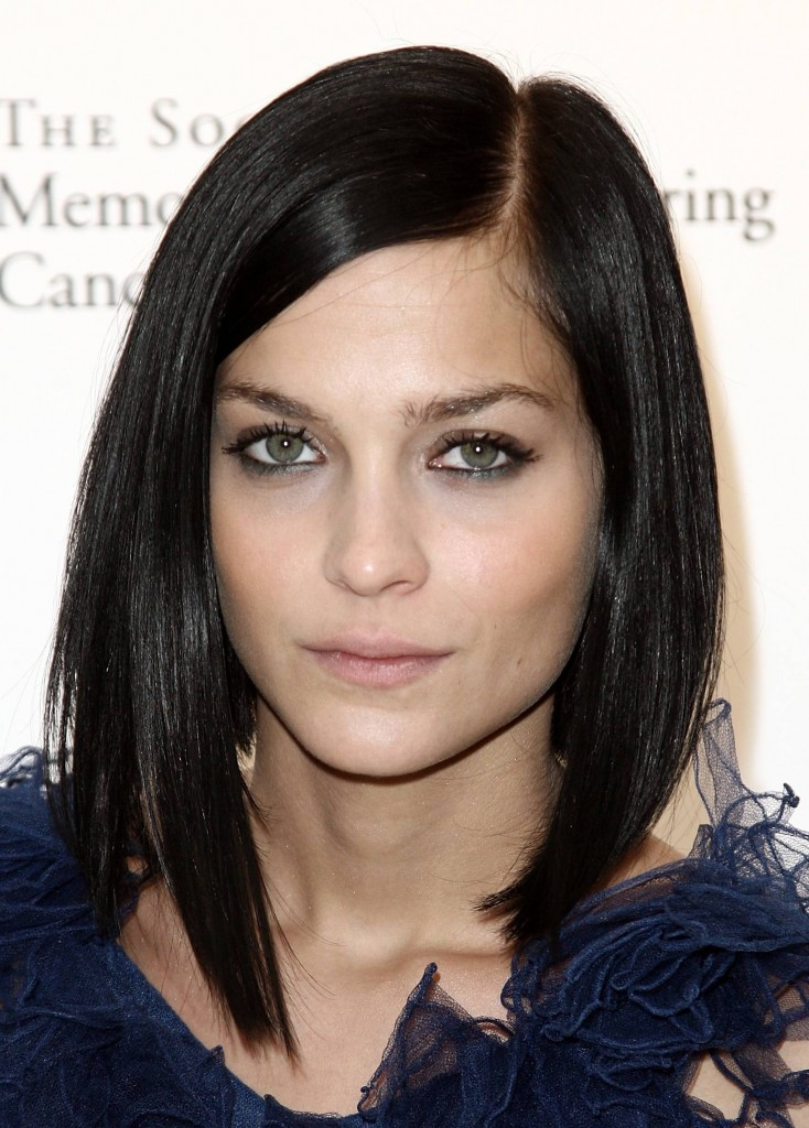 8 Nice Medium Length Hair Styles 2011 in Hair Style