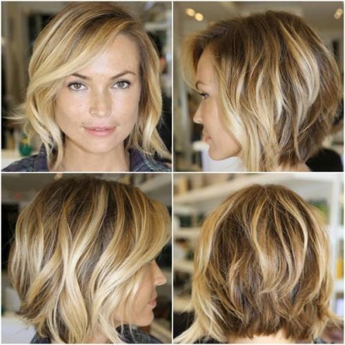 Medium Length Layered Hairstyles 2013 : 10 Nice Layered Medium ...