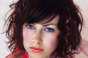 Hair Style , 9 Charming Perm Styles For Medium Length Hair : mid length styles
