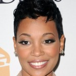 monica short hair , 8 Nice Monica Short Hairstyles In Hair Style Category