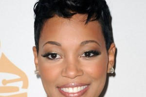 Hair Style , 8 Nice Monica Short Hairstyles : monica short hair