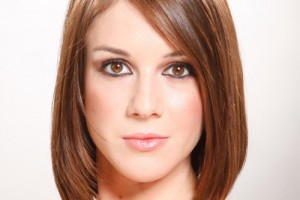 500x600px 9 Cute Styles For Medium Length Hair Picture in Hair Style