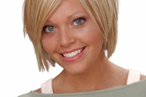 Hair Style , 9 Cute Short Hairstyles For Fat Faces : short hairstyles