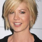 short layered hairstyle , 8 Nice Short Bob Hairstyles With Layers In Hair Style Category