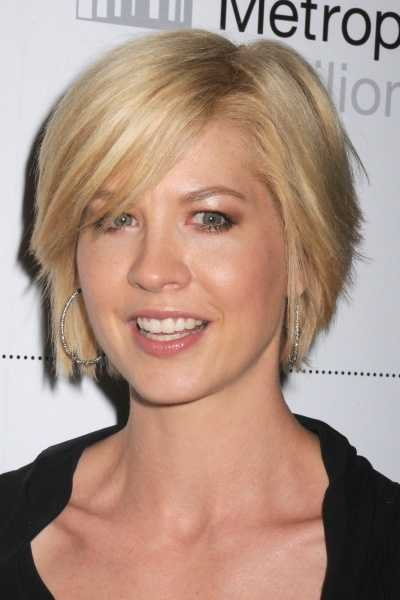 Hair Style , 8 Nice Short Bob Hairstyles With Layers : Short Layered Hairstyle