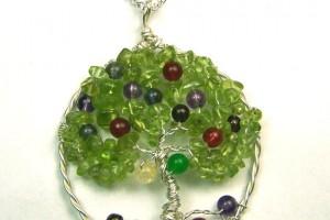 Jewelry , 7 Fabulous Birthstone Necklaces For Grandmothers : Birthstone jewelry
