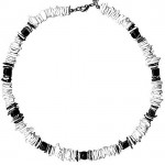 Chip Necklace , 7 Awesome Puka Chip Necklace In Jewelry Category
