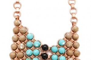 Jewelry , 8 Awesome Dannijo Bib Necklace : DANNIJO Jewelry