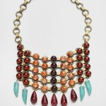 Dannijo Beaded Bib Necklace , 8 Awesome Dannijo Bib Necklace In Jewelry Category
