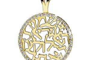 900x900px 8 Nice Shema Yisrael Necklace Picture in Jewelry