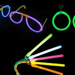 Glow Ornaments , 8 Fabulous Cheap Glow Necklaces Bulk In Jewelry Category