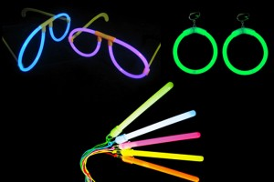Jewelry , 8 Fabulous Cheap Glow Necklaces Bulk : Glow Ornaments