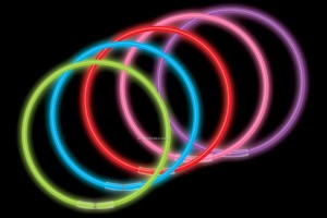 Jewelry , 8 Fabulous Cheap Glow Necklaces Bulk : Hydra Pearl Necklace