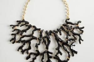 583x700px 8 Charming Kenneth Jay Lane Coral Necklace Picture in Jewelry