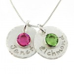 Mothers Birthstone jewelry , 8 Amazing Mothers Birthstone Necklaces In Jewelry Category