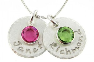 570x570px 8 Amazing Mothers Birthstone Necklaces Picture in Jewelry