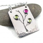 Mothers Necklace , 8 Amazing Mothers Birthstone Necklaces In Jewelry Category
