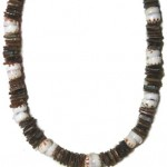 Native Treasure Puka Shell Necklaces , 7 Awesome Puka Chip Necklace In Jewelry Category